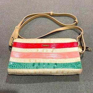 Brahmin Sonny Sunglow Cayo Coco Crossbody Bag